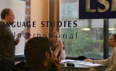 LSI (Language Studies International) – Vancouver