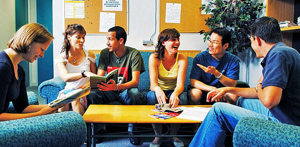 Sprachcaffe GEOS Language Academy Ottawa