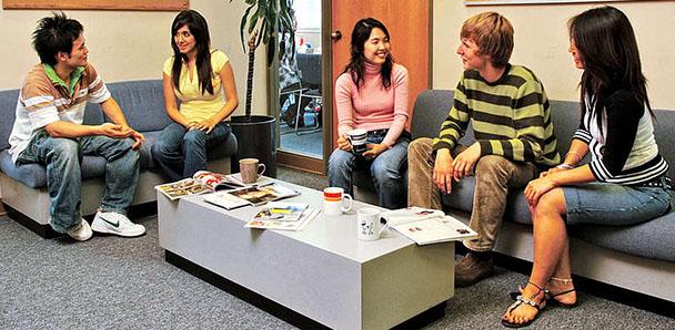 GEOS Language Academy – Vancouver
