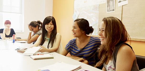 EC Montreal Dil Okulu