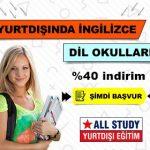 Amerika Dil Okulları All Study